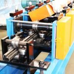How to maintain Cold Roll Forming Machine during operation