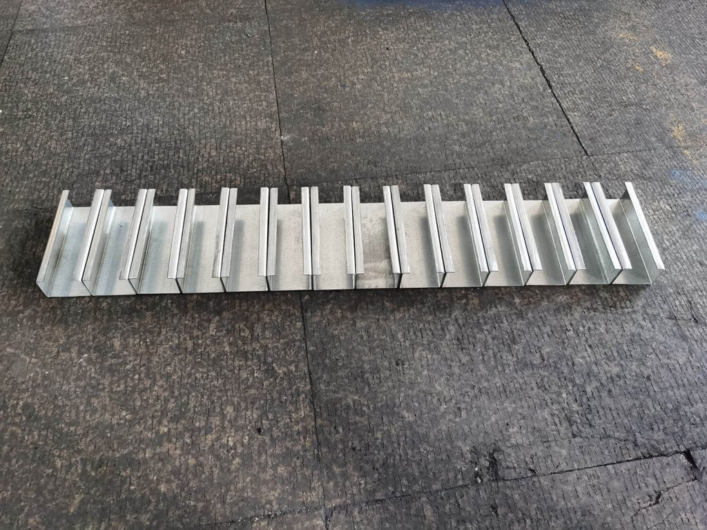 Cold Forming Selectional Steel banner 4